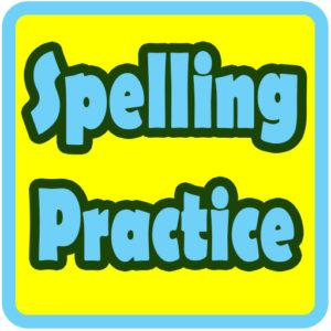 SpellingPractice