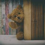 Teddy Bear, Teddy Bear.