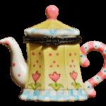 Little Tea Pot